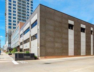 Cella Office Building