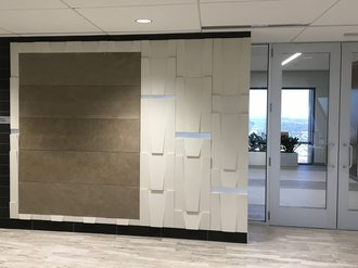 GM Financial Office