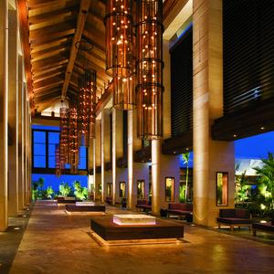 StonePly for interior of Atlantis Resort