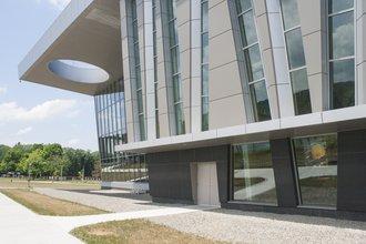 SUNY Cortland exterior image