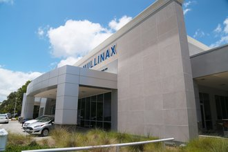 Photo of Mullinax Ford Exterior