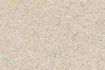 A grey-tan limestone that can have a coarse grain or a fine grain texture.