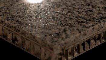 Polished Granite