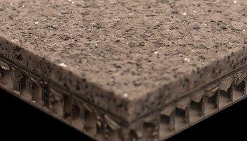 Sandblasted Granite